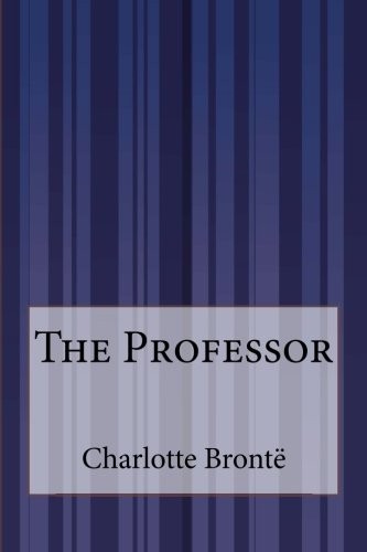 Read Online The Professor PDF