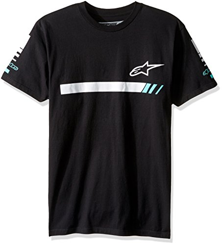 Alpinestars T-Shirt GP Schwarz
