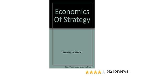 Besanko 2nd Edition Microeconomics Books