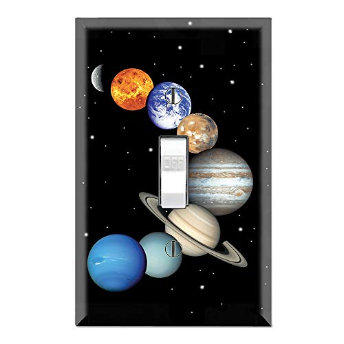 10 best planet light switch cover