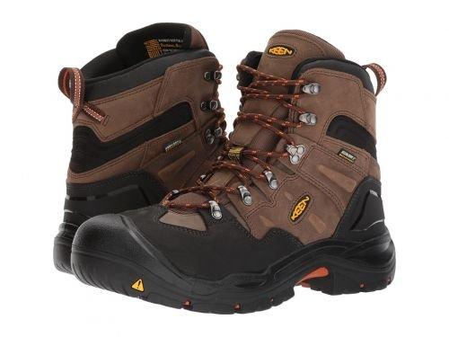Keen Utility(キーン) メンズ 男性用 シューズ 靴 ブーツ 安全靴 ワーカーブーツ Coburg 6