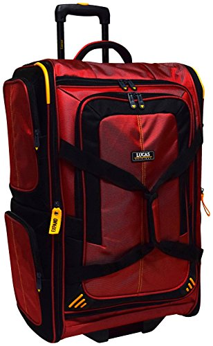 lucas-accelerator-26-inches-bag-one-size-red