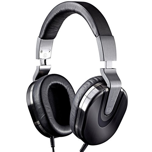 Ultrasone Edition 8 Romeo S-Logic Surround Sound Professional Closed-back Headphones with Black Transport Bag by Ultrasone
