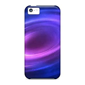 Premium Iphone 5c Case - Protective Skin - High Quality For Space Travel