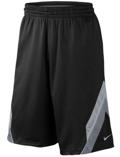 Nike Heren Air Force 1 Ultraforce Lederen Basketbalschoen Zwart
