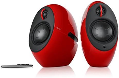Edifier USA SS01C-Black Luna Eclipse Speaker Stands