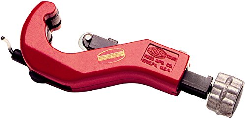 Reed Tool TC1.6Q Quick Release Tubing Cutter, (Reed Pipe Cutter)