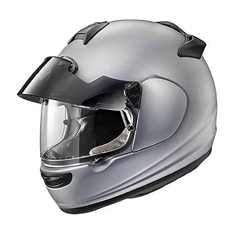 Amazon.es: Arai Chaser-V Pro Gel - Casco de moto, color gris, Tour Frost Grey, L