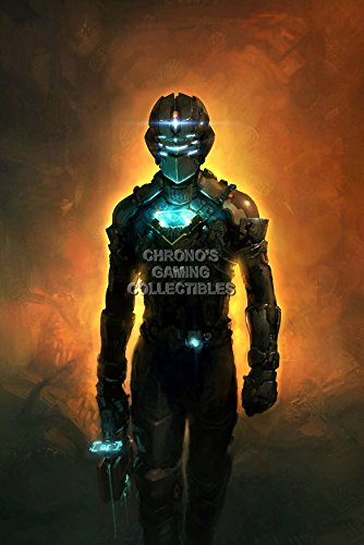 CGC Huge Poster - Dead Space 2 PS3 XBOX 360 PC - DSP006 (24
