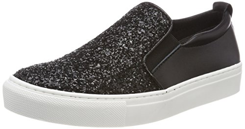 Tamaris Women 24646 Slipper Black (black Glam)