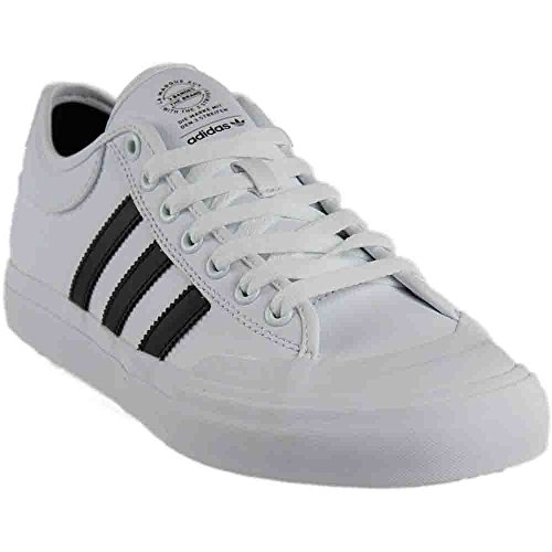 adidas Mens Matchcourt White/Black/Gum