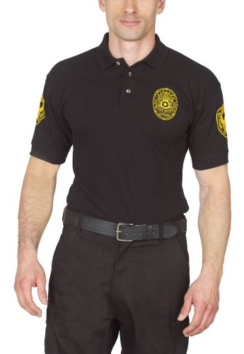 Buy security polos for women