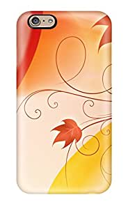 Durable Design Widescreen Hdtv Back Case/cover For Iphone 6