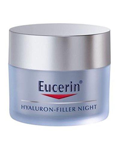 Eucerin Filler Hyaluron - Eucerin Anti-Ageing Hyaluron Filler Night Cream 50Ml