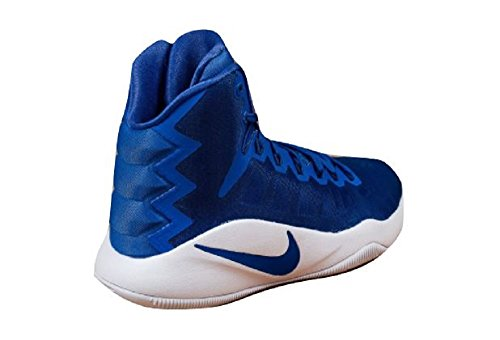 Nike Women's 844391-441 Basketball Shoes Blue (Game Royal/Game Royal-white) discount cheap online clearance cheap official cheap price clearance hot sale xLdVacc