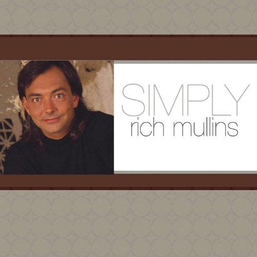 Rich Mullins - Simply Rich Mullins (1994)