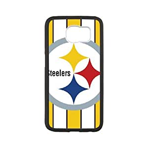 Samsung Galaxy S6 Phone Cases NFL Pittsburgh Steelers Cell Phone Case TYE754177
