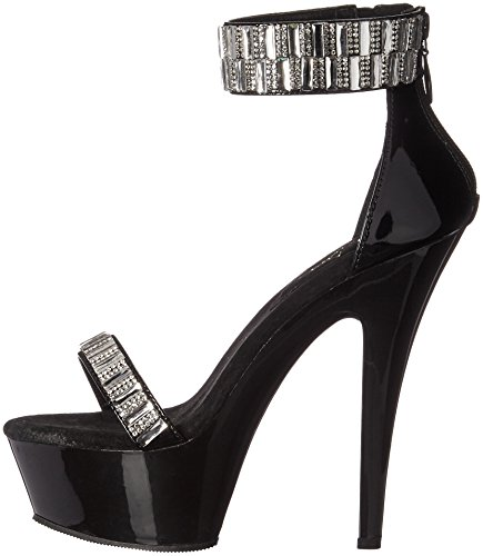 Pleaser blk Blk Kiss Kiss Pleaser Kiss Blk blk Pleaser 269rs 269rs IqrRISw