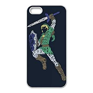 iPhone 5, 5S Phone Case White The Legend of Zelda BF5970949