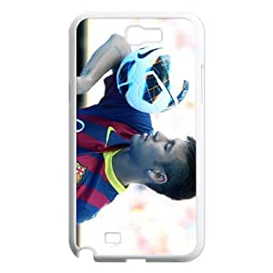 Samsung Galaxy Note 2 N7100 Phone Case Neymar GFG4418