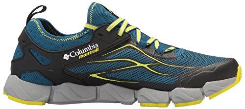 Columbia Montrail Men's Fluidflex X.S.R. Phoenix Blue, Zour