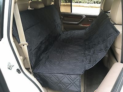 Gti Cooling (Pet Dog Cat Car Seat Universal Hammock Cover Fit Car Van Truck SUV 60