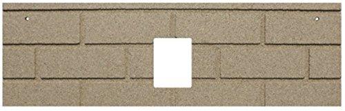 England Firebrick Cerra Board AC-CFBEP - PP1023 englander