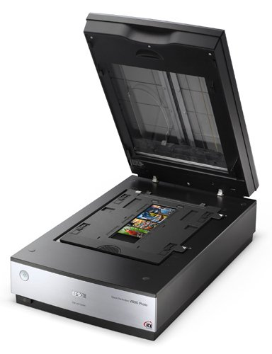Epson Perfection V800 Photo scanner by Epson (Image #2)