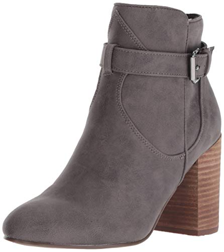 (Report Women's Sullivan Ankle Boot, Grey, 7.5 M US)