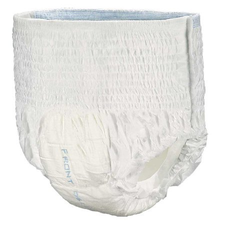 PRINCIPLE Absorbent Underwear Select Pull On Medium Disposable Heavy Absorbency (#2605, Sold Per Case) ()