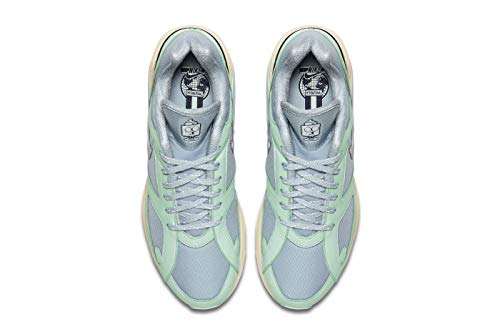 Air Max 180 400 Bliss Running Scarpe metallic Uomo igloo Silver Multicolore Nike ocean UTw5qE