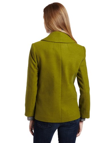 Chaus Women's Plush Jacket