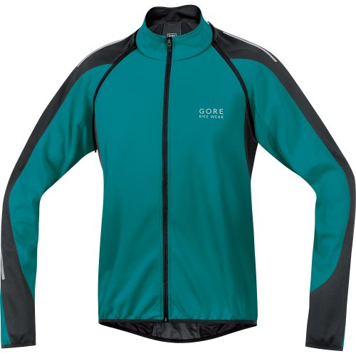 Windstopper Insulated Jacket - 9
