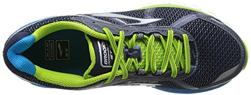 Running Brooks M Green Lime Homme Peacot Multicolore GTS 15 Atlantic Adrenaline rqAw6aIq1