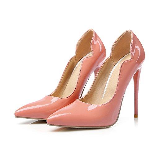 Guoar - Cerrado Mujer Pink Lack