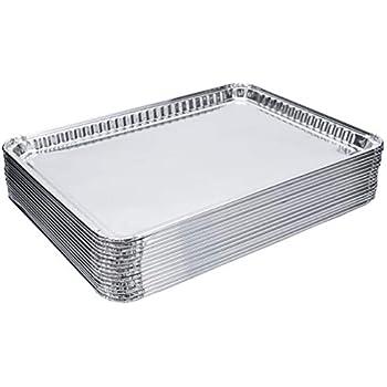 Amazon Com Dobi 15 Pack Baking Pans Disposable