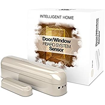 Amazon Com Aeotec Recessed Door Sensor Gen5 Invisible Z