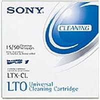 Sony ltx-cl–LTO Ultrium x 1–Reinigung-Kartusche