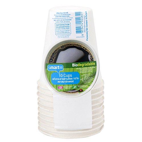 Más inteligente 100% biodegradable platos caña de azúcar de Heavy ...