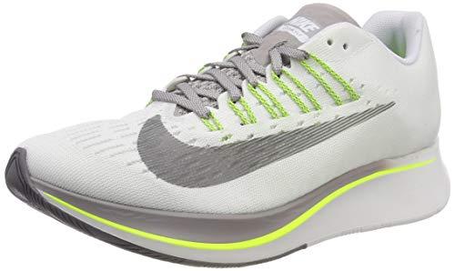 Fly Wmns 101 Zoom Atmosphere Femme Chaussures Grey Multicouleur Gunsmoke Course Volt De blanc Pour Nike qdExAUwp4q