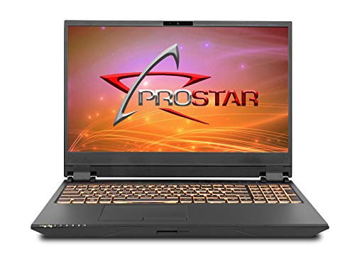 Prostar PB51DF2 15.6 Inch FHD 144Hz 72% NTSC, Intel i7-10875H,RTX 2070 Super, 32GB 3200Mhz,500GB NVMe,1TB NVMe SSD, Win…