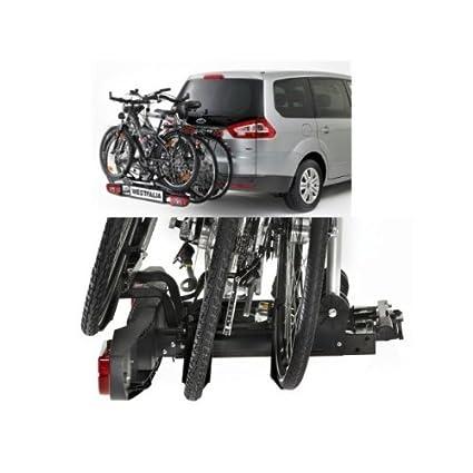 Extensión para 3 bicicletas porta-Portilo Westfalia bicicleta ...