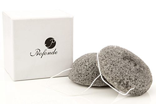 best-konjac-sponges-for-acne-prone-skin-added-activated-charcoal-2-pack-inc-facial-sponge-body-spong