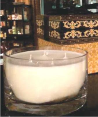 FRENCH MARKET - EXCLUSIVE TYLER 40 oz 4-Wick Scented Jar Candle