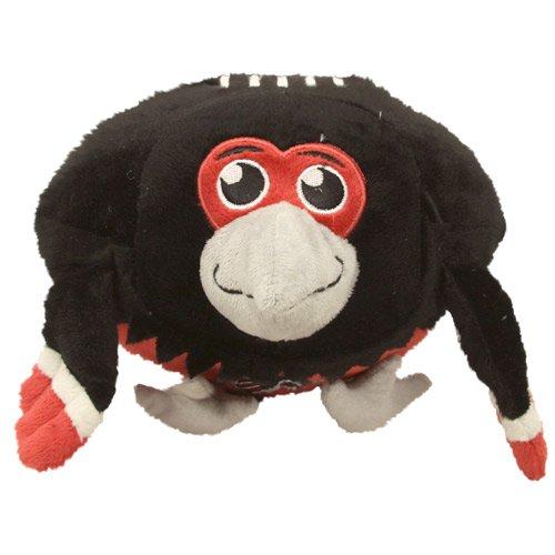 Fabrique Innovations NFL Orbiez Plush Toy , Atlanta Falcons