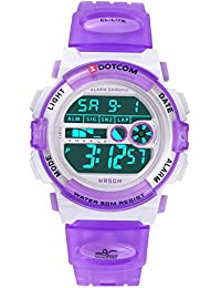 Digital Watch for Kids, Outdoor Sports Camping Swimming...