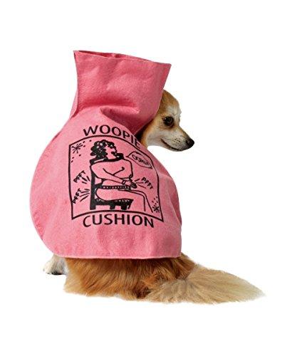 Rasta Imposta Woopie Cushion Dog Costume, Large -