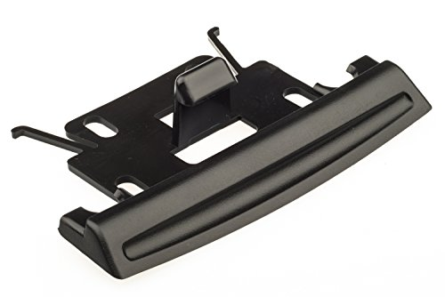 Ford Mustang Console (2005-2009 Ford Mustang Center Console Armrest Latch Lock OEM NEW 5R3Z63061A34AA)