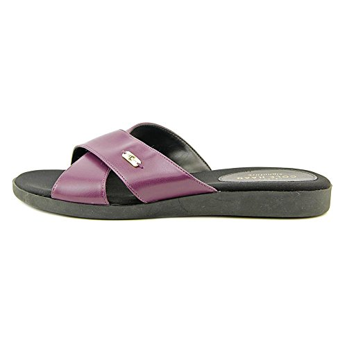 Haan 5 US Cole Augusta Purple Women Slides Sandal Sandal 7 fdd1Aw
