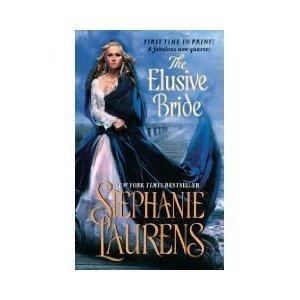 book cover of The Elusive Bride